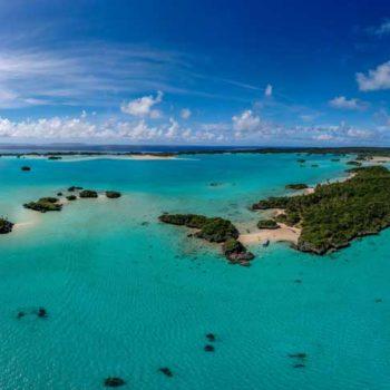 10 Luxury Activities in the Lau Islands