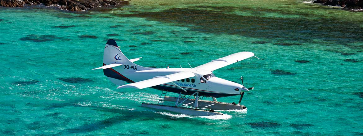 luxury things to do lau group Credit Pacific Island Air