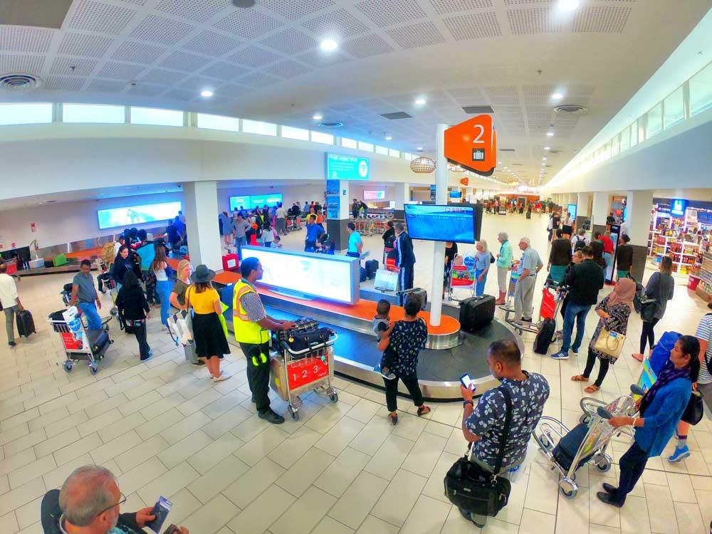 nadi airport arrival advice Credit fijipocketguide.com