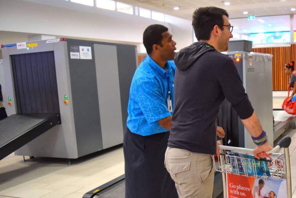 nadi airport arrival Credit fijipocketguide.com