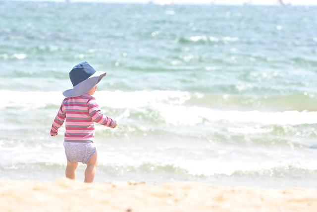 sunscreens for fiji Credit Pixabay