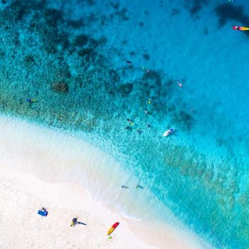 The Best Fiji Itineraries for 1 Week