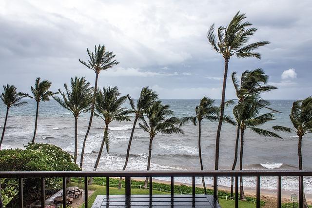 tropical cyclones fiji Credit Pixabay