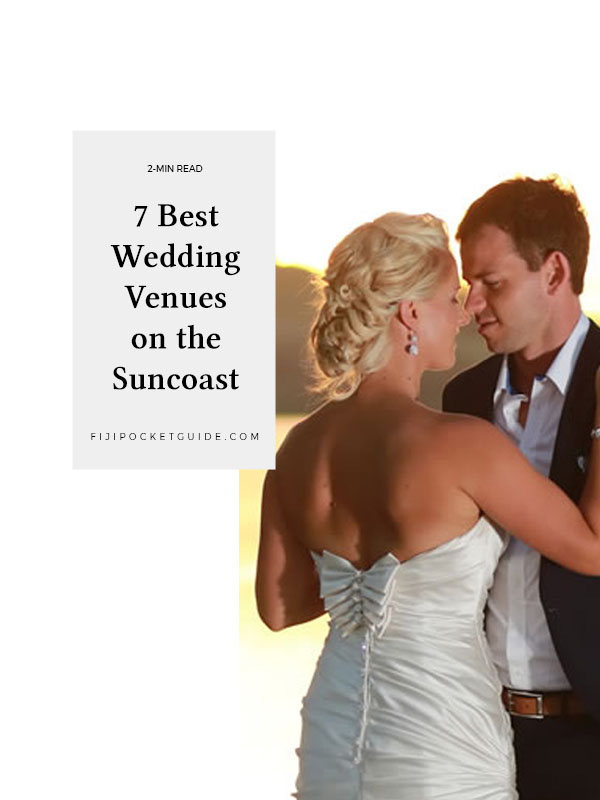 7 Best Wedding Venues on the Suncoast