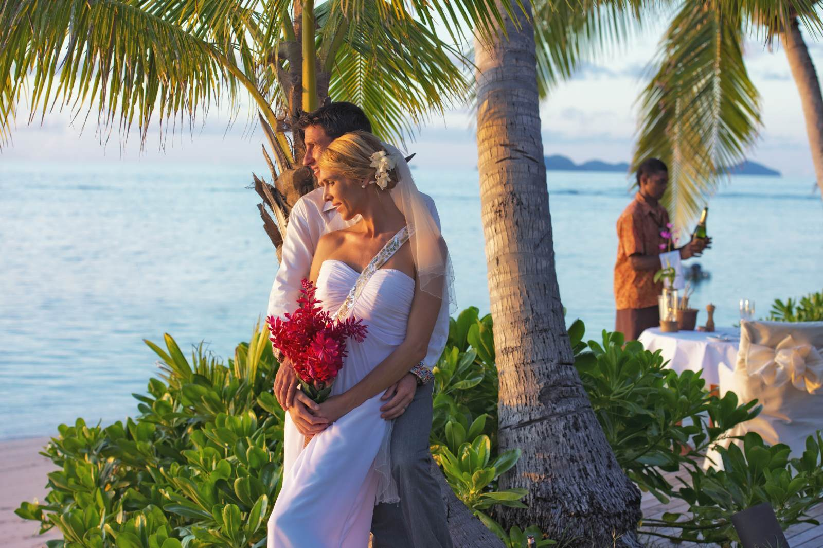 What are the Legal Requirements to Get Married in Fiji?