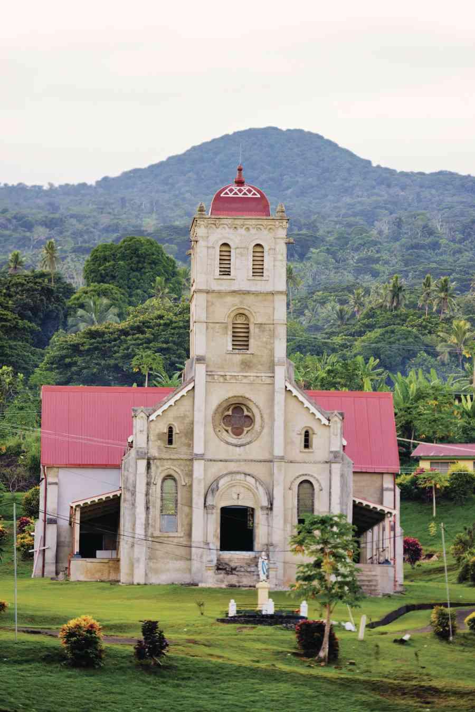 Fiji Religion Guide