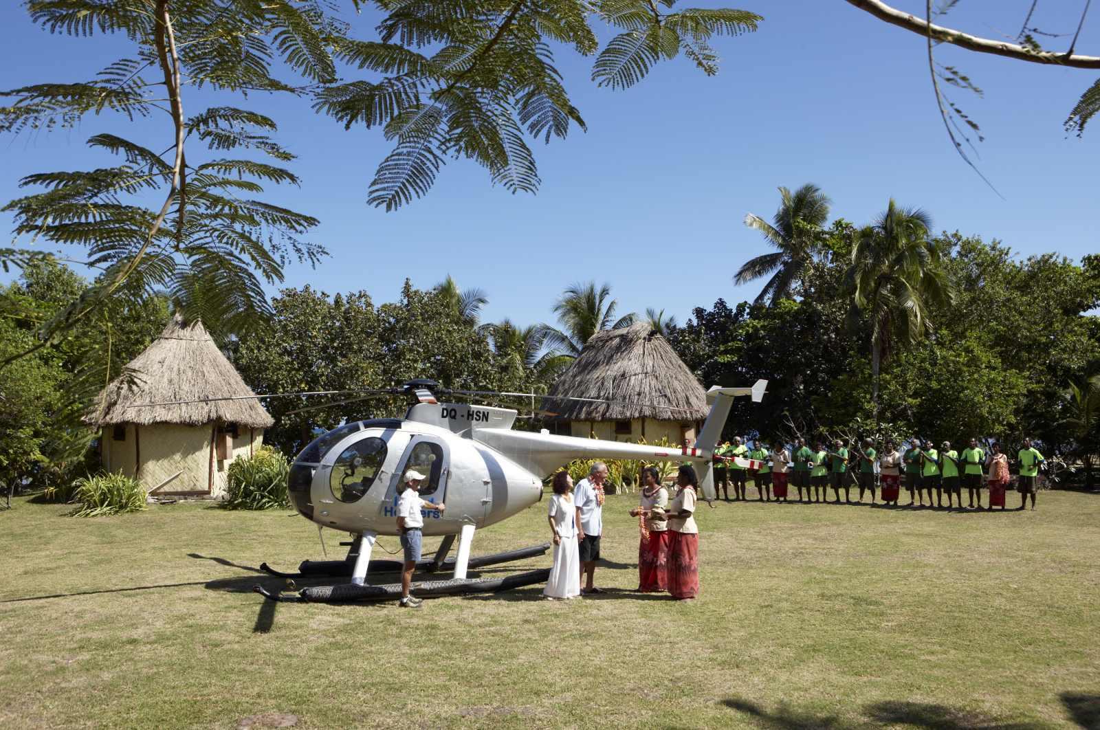 © Chris McLennan Tourism Fiji