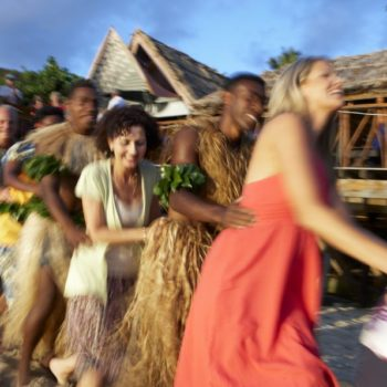 What is the Cost of Travelling in Fiji?
