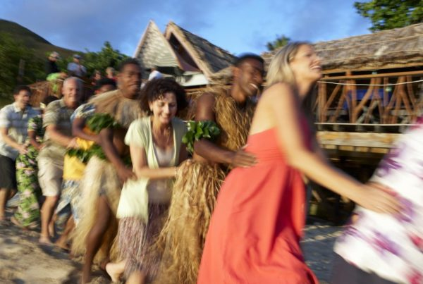 What is the cost of traveling in fiji