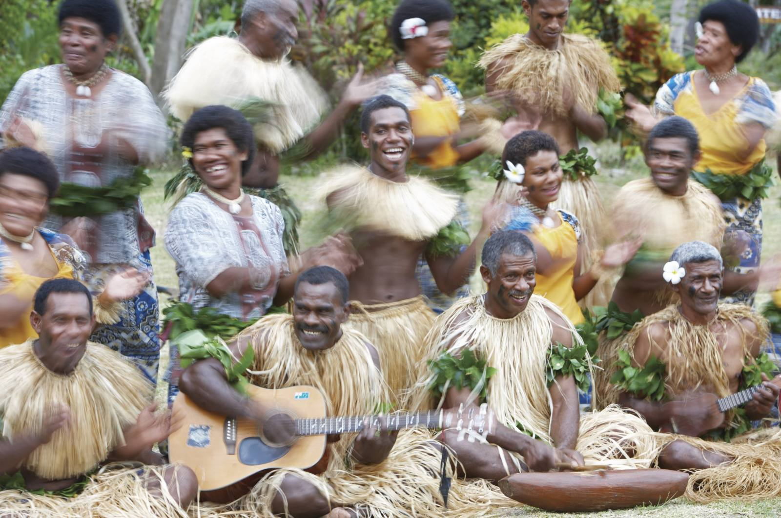 The Guide to the Fiji Culture for Travellers