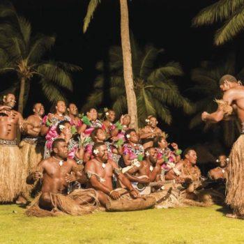 A Brief History of Fiji