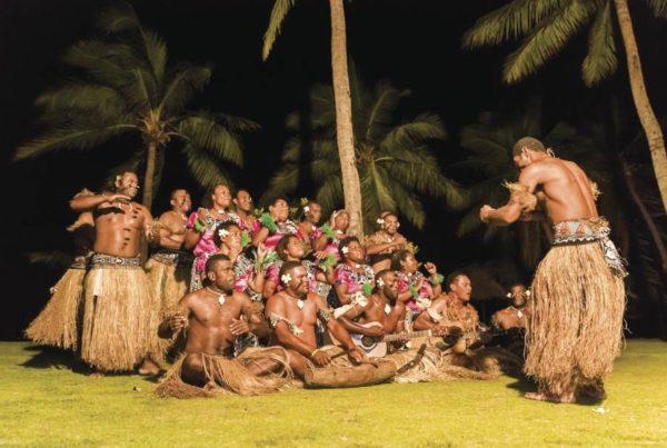 History of Fiji