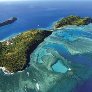 The Complete Guide to Flights in Fiji