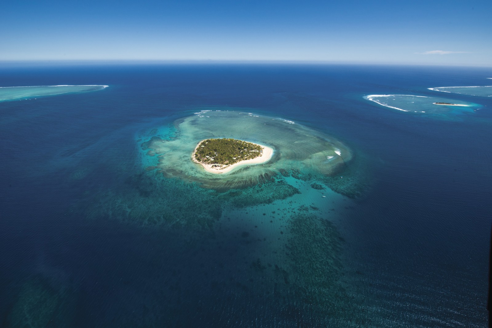 The Best Islands to Visit in Fiji