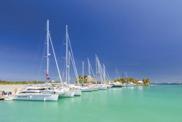 The Best Boat Tours in Fiji