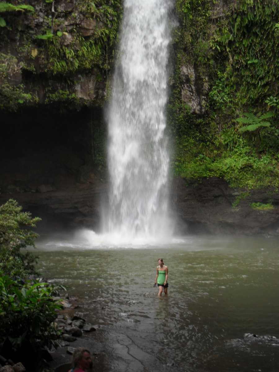 10 Best Walks in Fiji