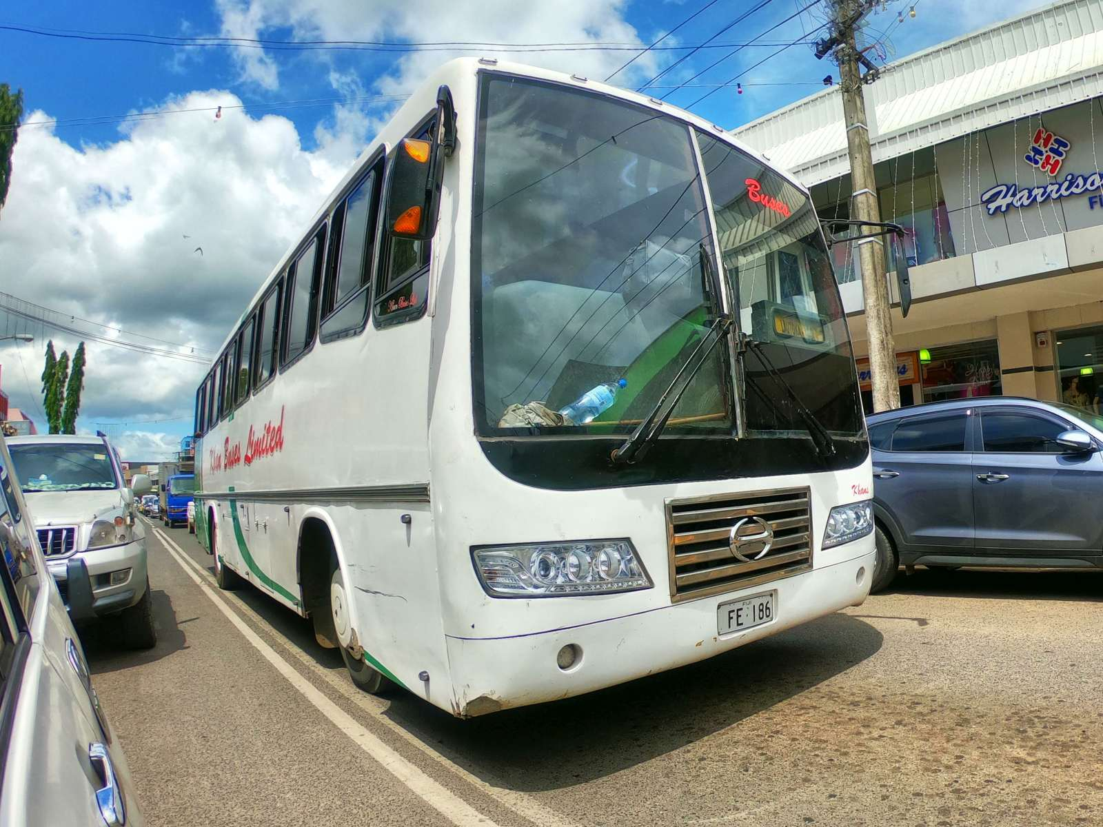 The Guide to Commuting in Fiji