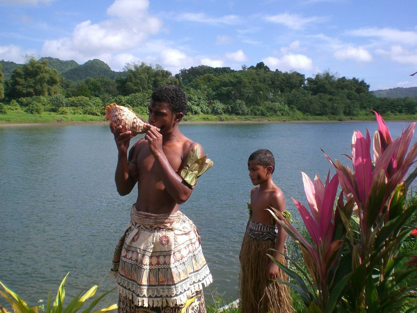 Fun Facts About Fiji for Kids