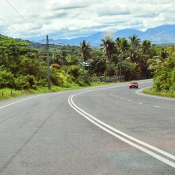 How to Travel Around Fiji by Bus