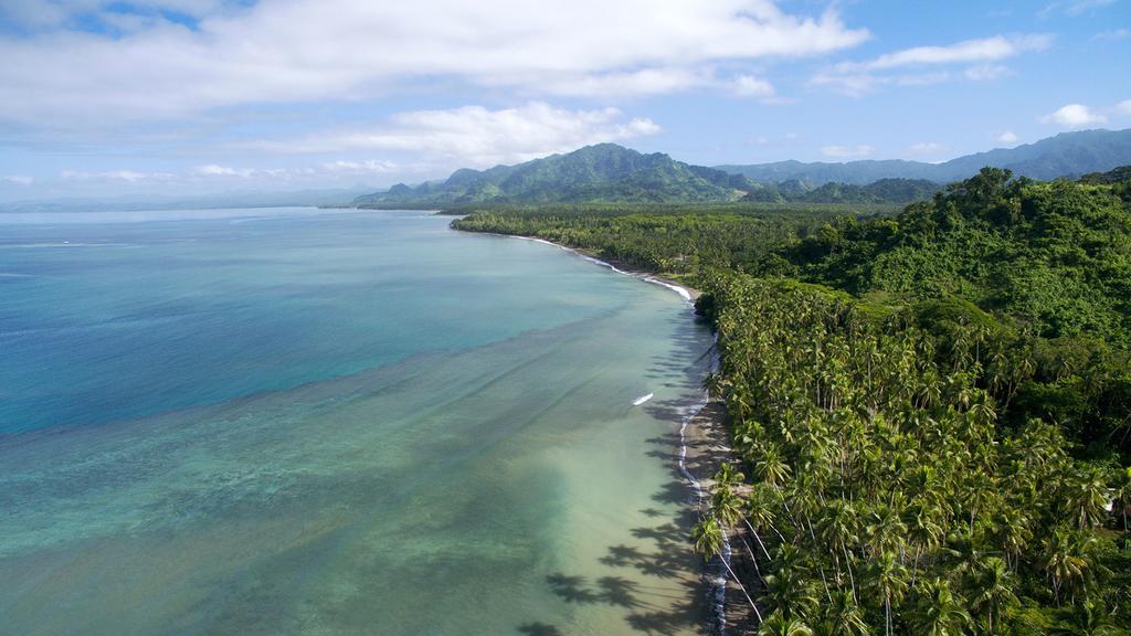 10 Best Walks on Vanua Levu