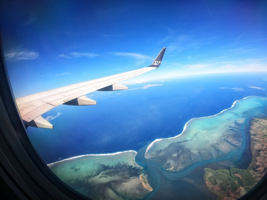 What is the best way to pay in Fiji