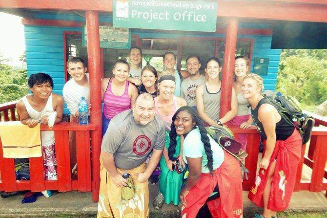 10 Best Sightseeing Tours in Fiji