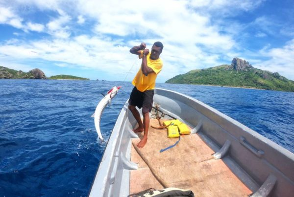 10 Best Fishing Tours in Fiji