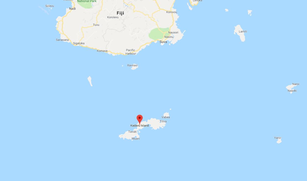 Understanding the fiji regions