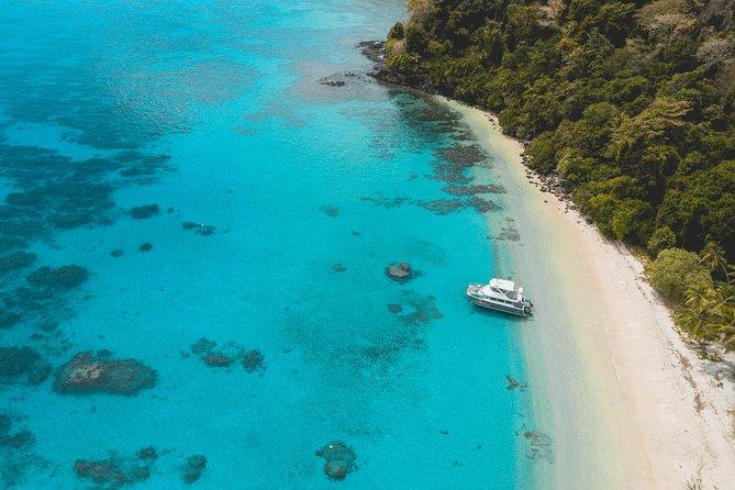 10 Best Day Cruises in Fiji