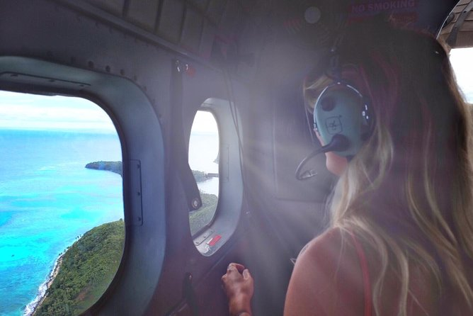 10 Best Scenic Flights in Fiji