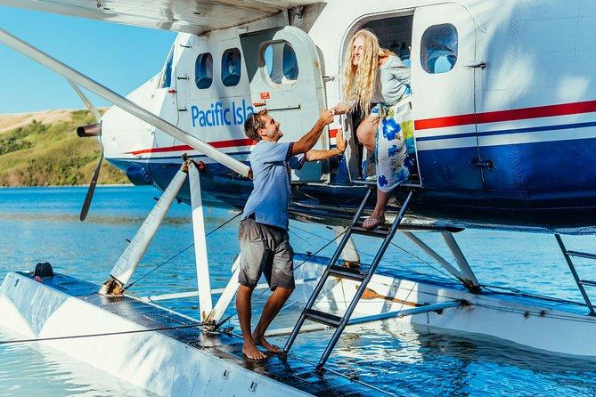 Pacific Island Air 3