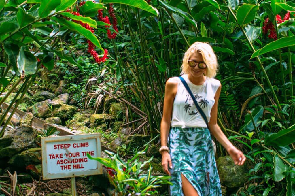 9 Best Walks on Taveuni