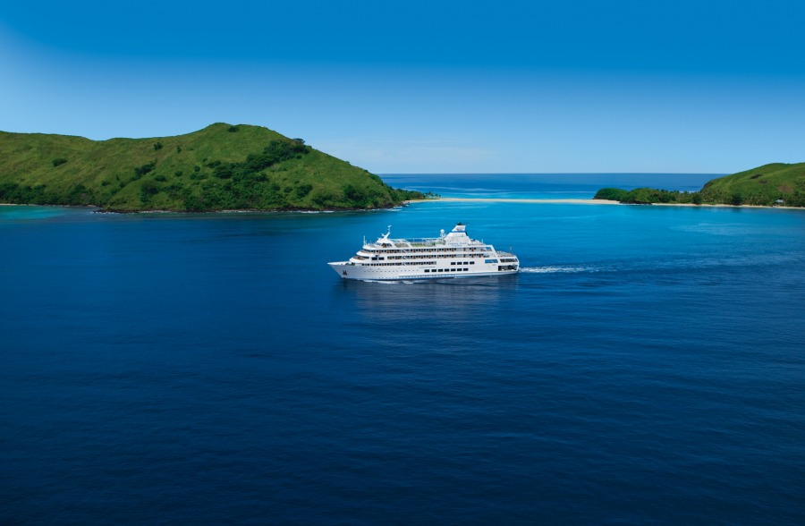 What are the best island to visit in Fiji