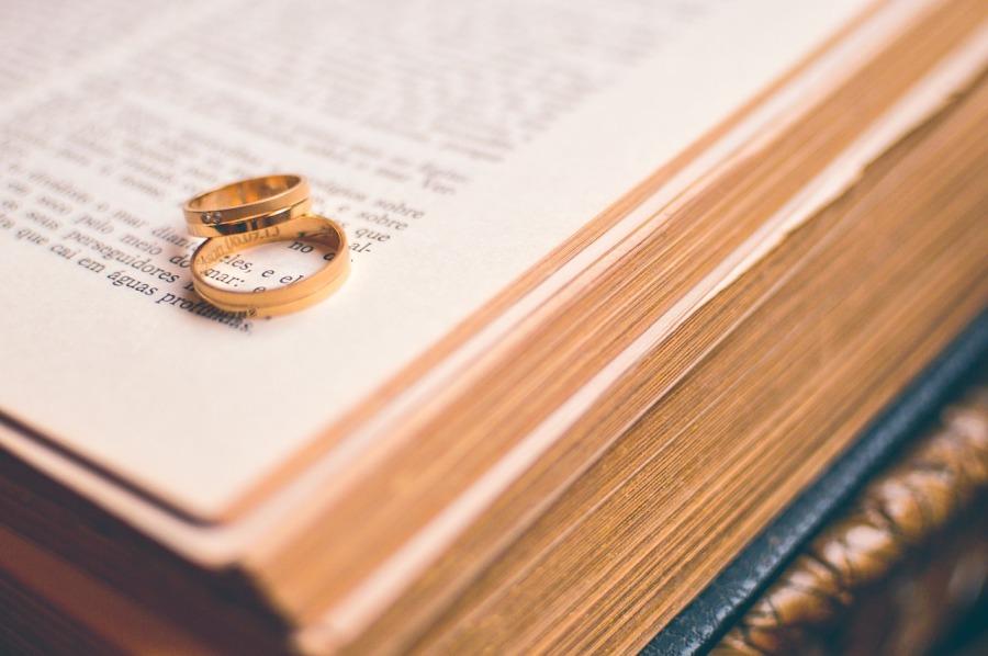Destination wedding requirements in Fiji