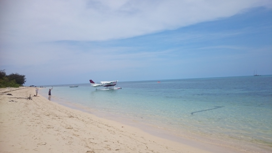 Where Can You Fly to in Fiji