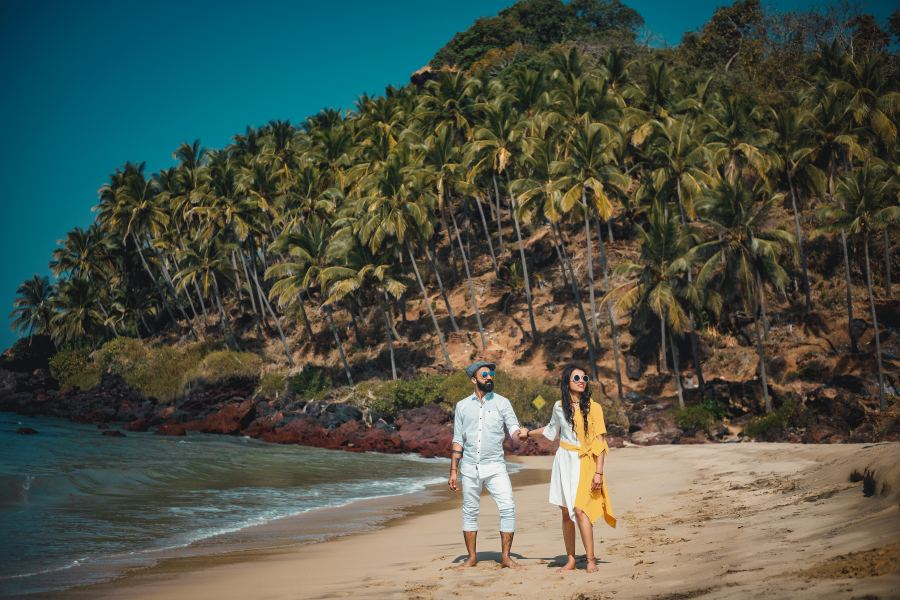 Best wedding locations in Fiji