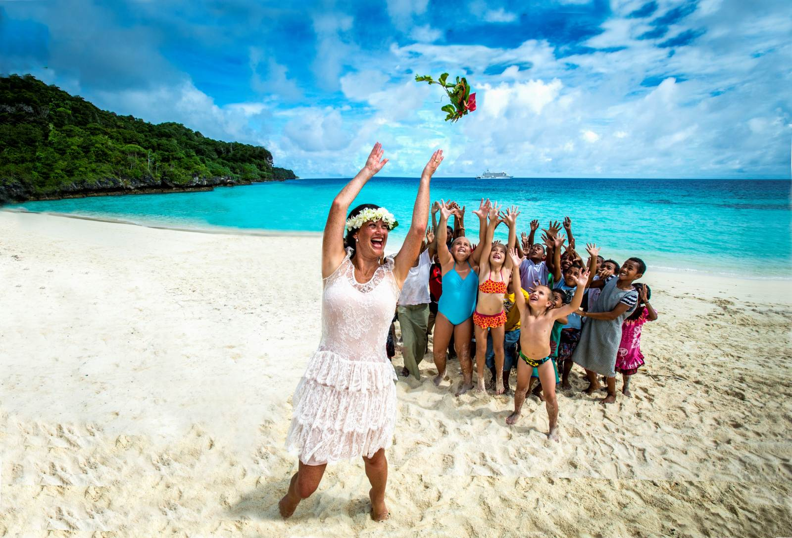 10 Things You Need to Know About Having a Fiji Wedding