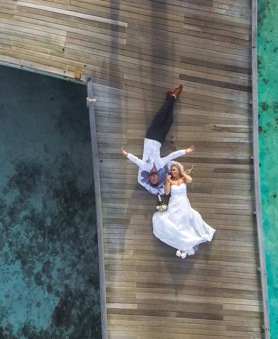 The best wedding venue and honeymoon resorts in Fiji