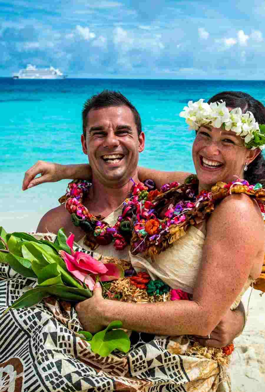 Best Reasons to get married in Fiji