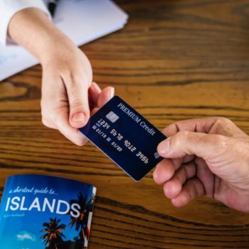 Can You Use Your Credit Card in Fiji?