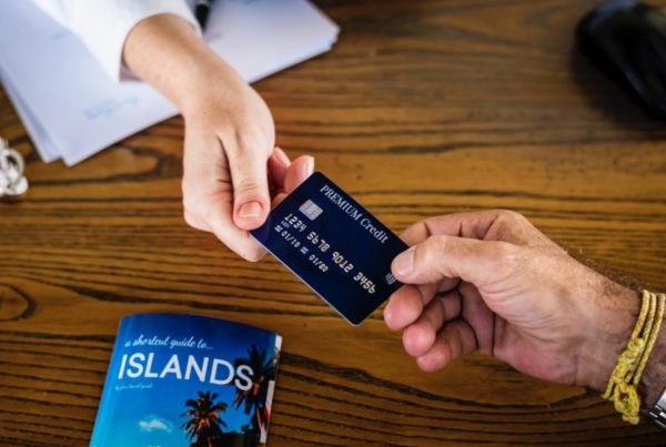 Can you use your credit card in Fiji