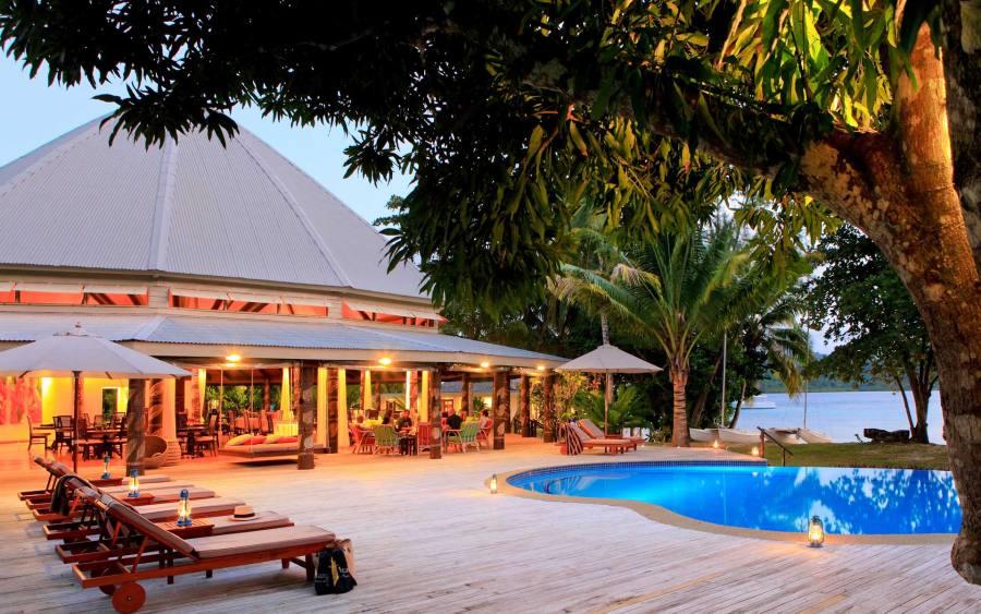 Traveller guide of fiji tax