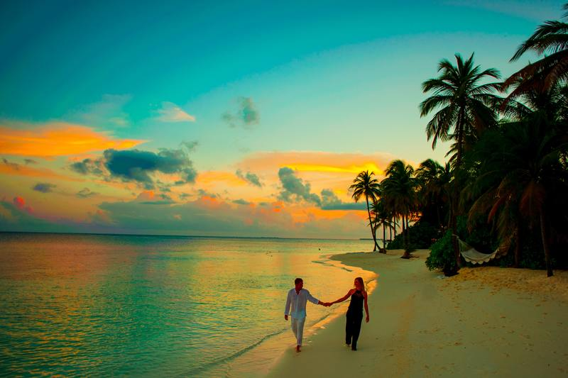Best places to get married in Fiji