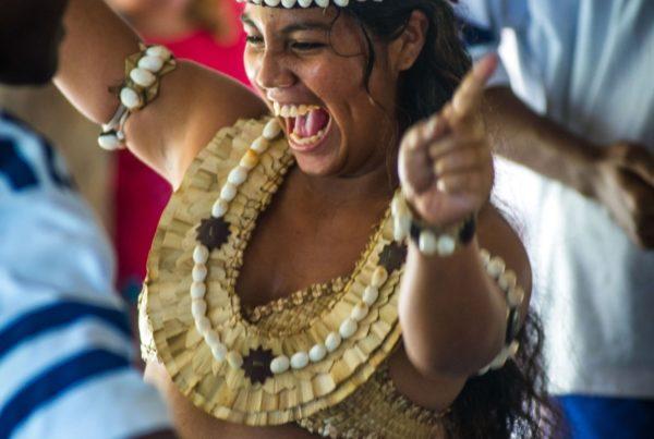 Guide to the Fijian Language