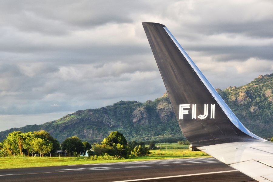 10 Things to Know About Flying in Fiji