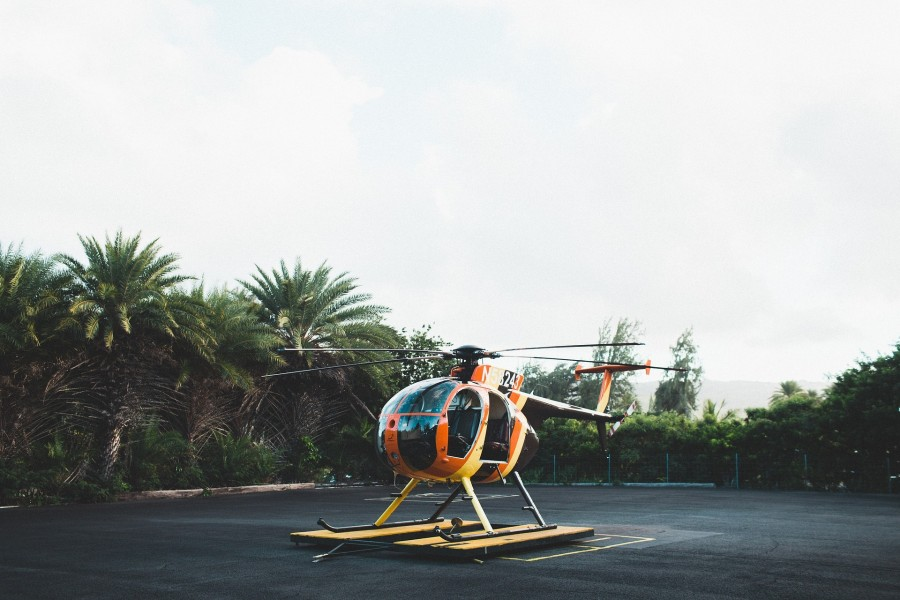 10 Things to Know About Taking a Helicopter in Fiji