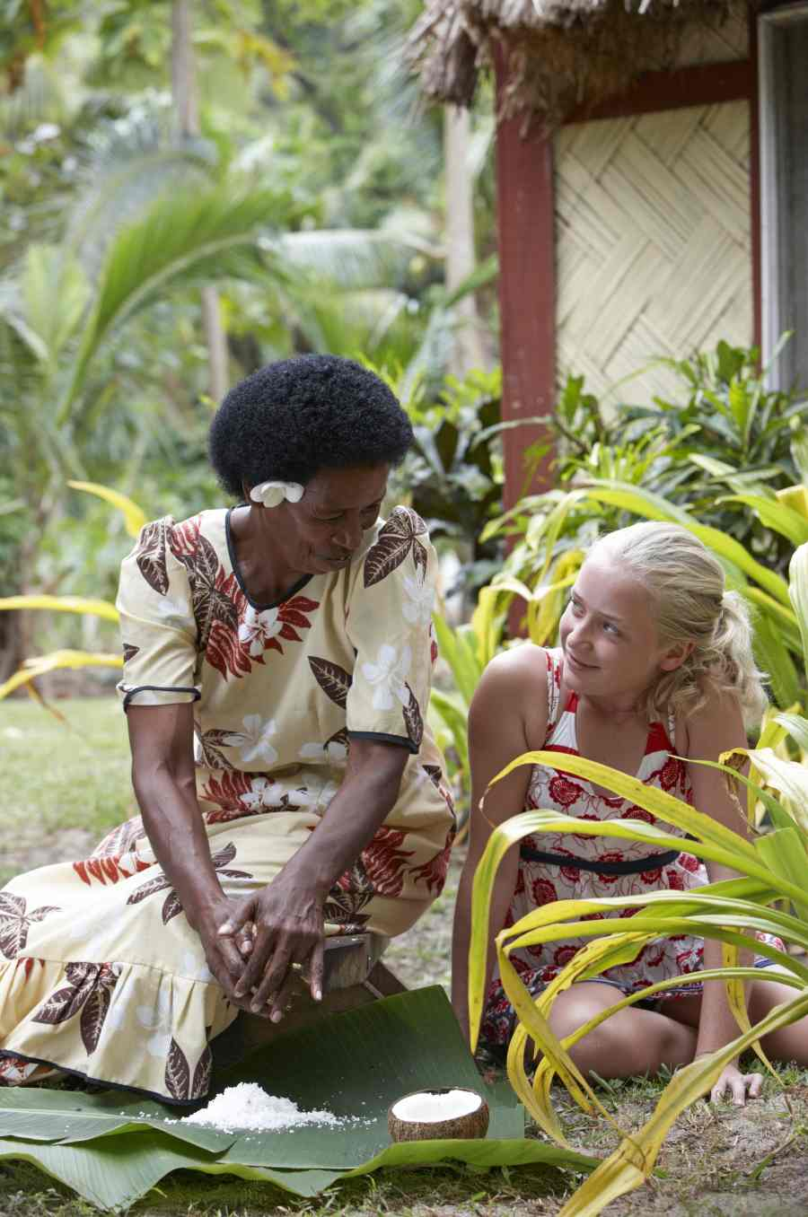 The Guide to Guided Tours in Fiji
