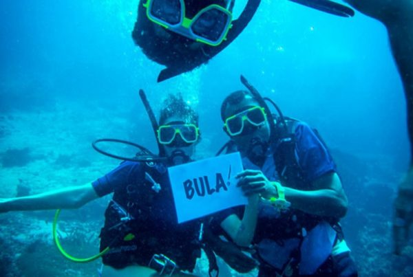 10 Best Places to Scuba Dive in Fiji