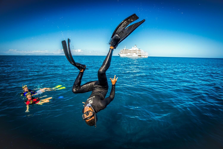 © Captain Cook Cruises - SPTO