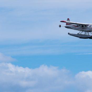 Where to Hire a Plane or Seaplane in Fiji